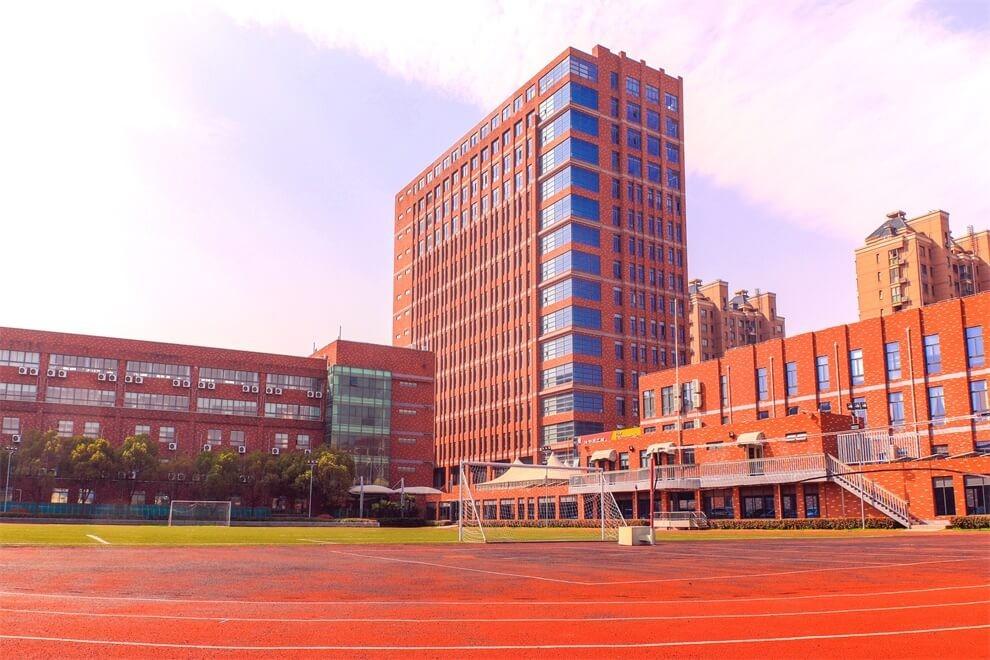 上海帕丁顿双语学校校园环境图集