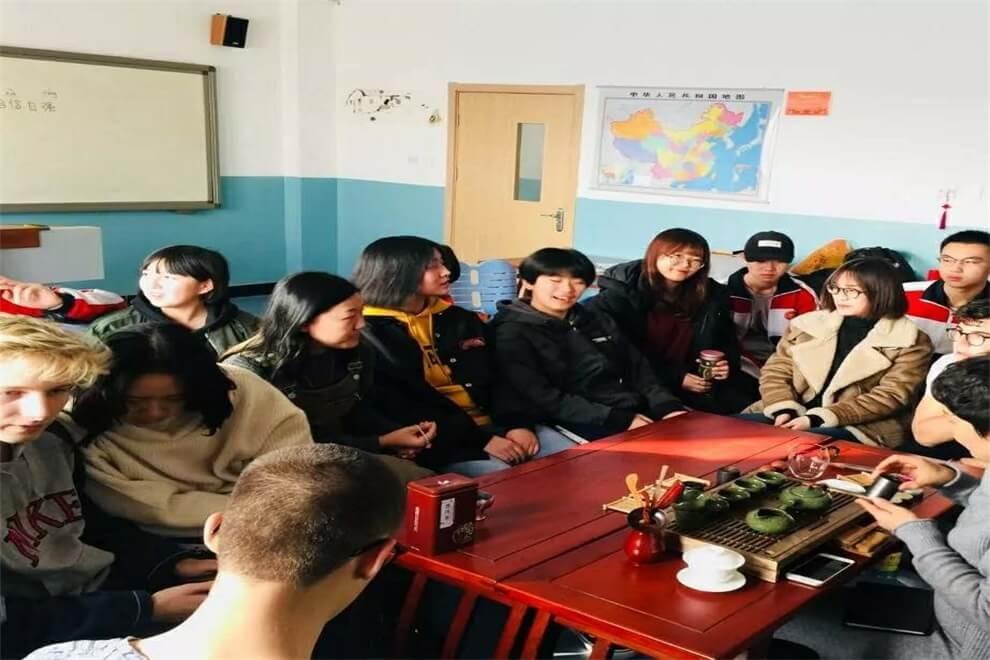 河北联邦国际学校国际部活动图集
