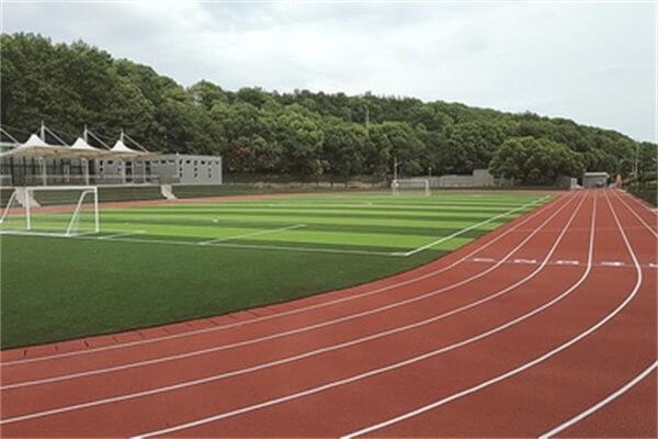 无锡光华剑桥国际高中操场图集