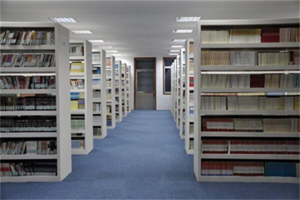 无锡光华剑桥国际高中图书馆图集