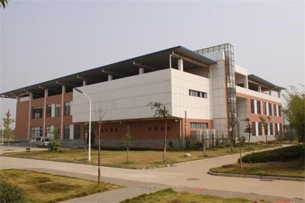 南昌二中中加国际高中食堂图集