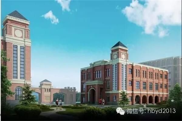 宜昌龙盘湖国际学校音乐厅图集