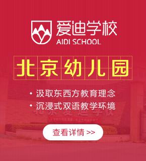 北京爱迪国际学校图片