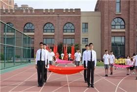 黑利伯瑞国际学校趣味运动嘉年华!图片