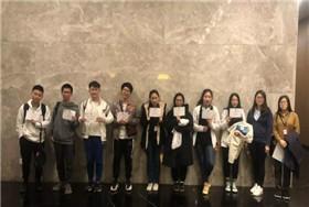 常春藤国际高中-数学竞赛之旅图片