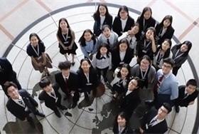 北京世青国际学校学子新加坡模联之旅图片