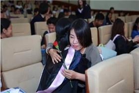 天津大学哈珀国际教育六月毕业典礼图片