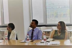 国际顶尖名师加入新东方国际双语学校图片