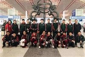 北京中杉学校银河补习班活动图片