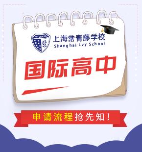 申请流程抢先知!上海常青藤学校不容错过图片