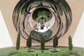 带您走进卡普尔艺术展中的王府课堂图片