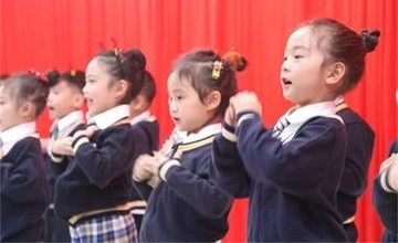 海嘉国际双语学校天津校区音乐会图片