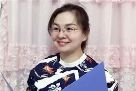 线上诗歌分享会——西安高新国际学校图片