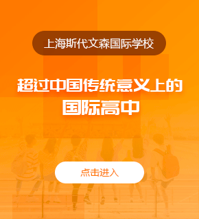 上海斯代文森国际学校图片