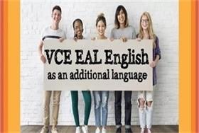Vicky带你走进澳洲VCE高中英语学习图片