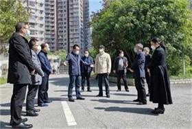 武汉市洪山高级中学国际部复课啦图片