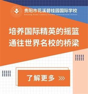 贵阳市花溪碧桂园国际学校图片