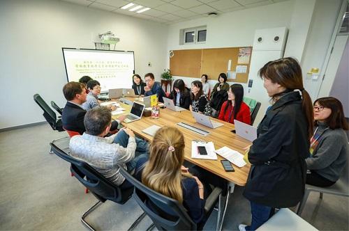 学校教师课题研究团队成立,启动教育教学及管理课题研究3