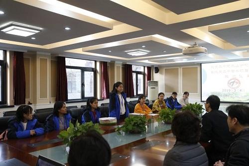 北京二中继续开展阿尔山分校高三学生走进二中留学项目2